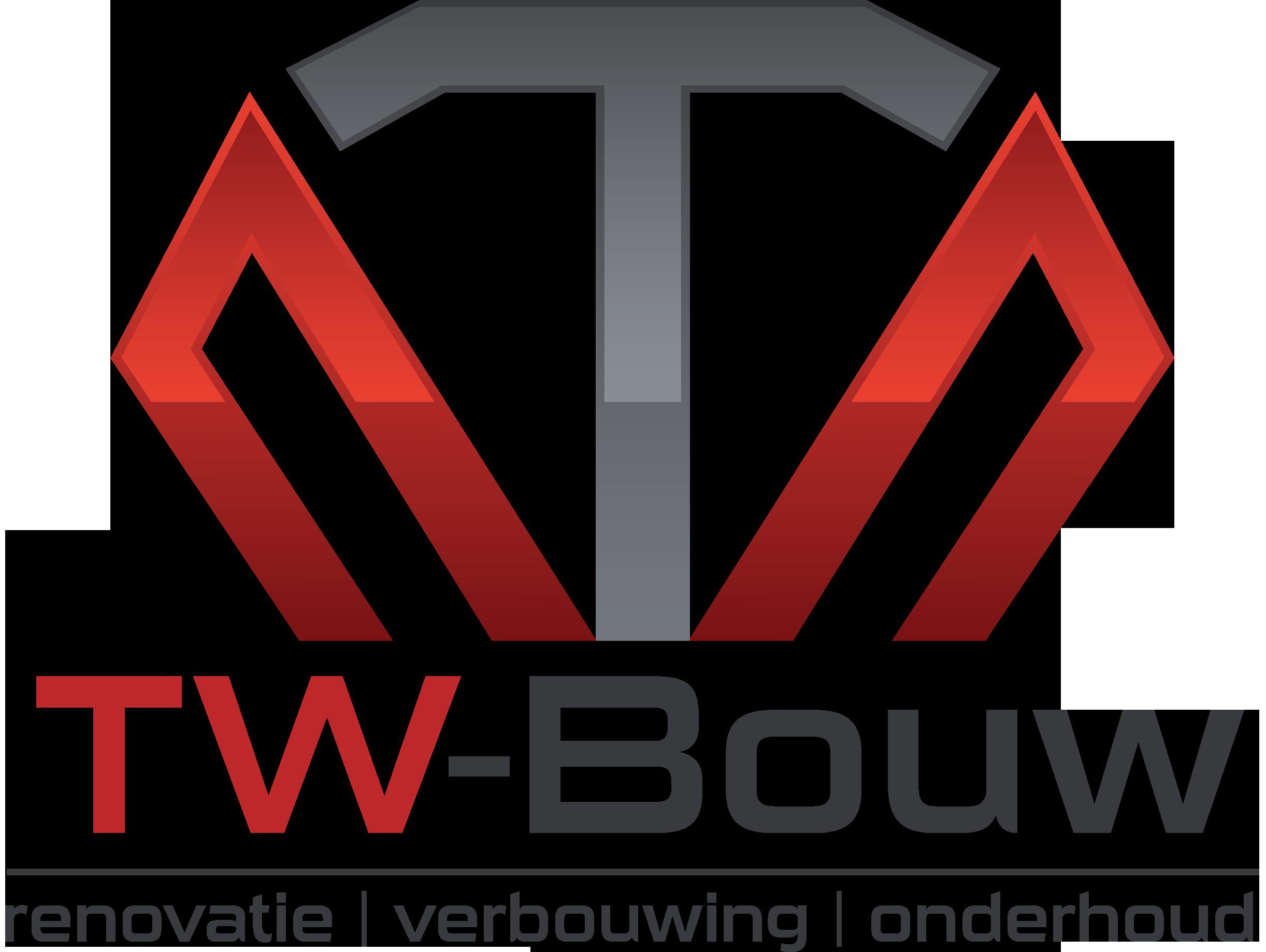 TW Bouw B.V. logo